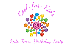 Das Logo von Cool For Kids